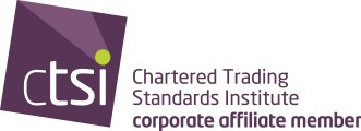 KwikChex Chartered Trading Standards Institute Membership